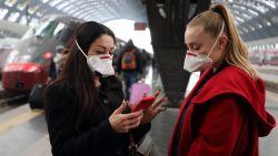 """Nu al elf doden door coronavirus in Italië: """"Grenzen sluiten? Geen sprake van"""""""