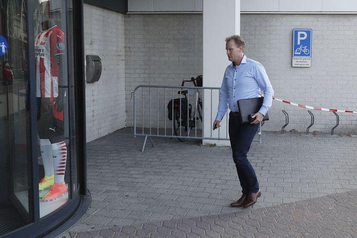 Pascal van Wijk (Vitesse).