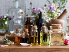 Vorm van gevaarlijke misleiding: essentiële oliën zijn geen medicijnen