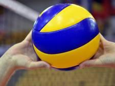 VOKO wint zinderende volleybalthriller van Olympus