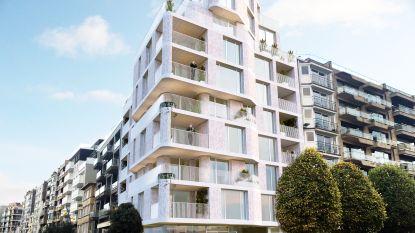 Hotel Mon Bijou in maart tegen de vlakte voor 14 nieuwe flats en handelsruimte