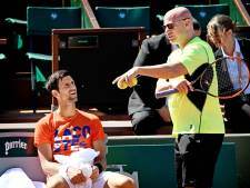 Agassi voorspelt: 'Djokovic breekt record Federer'
