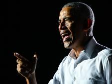 Prettig, een ex-president die zichzelf kritisch onder de loep neemt