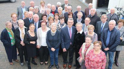 Seniorenbond met vernieuwd bestuur naar 75-jarig bestaan