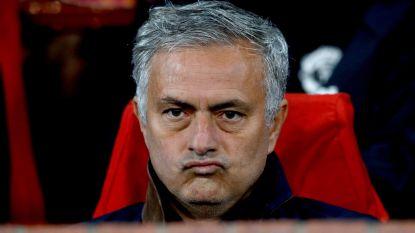 FT Buitenland. Madagaskar voor het eerst gekwalificeerd voor Africa Cup - Mourinho moet vrezen voor schorsing tegen Chelsea