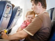 Pour éviter les cris des bébés durant votre vol, cette compagnie vous dit où ils sont placés