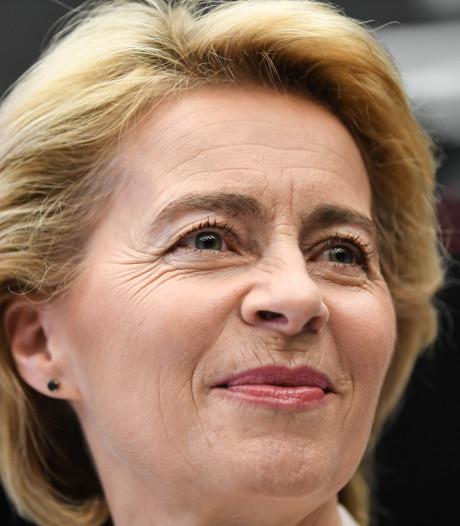 Nieuwe Europese Commissie begint later dan gepland door ontbreken drie commissarissen