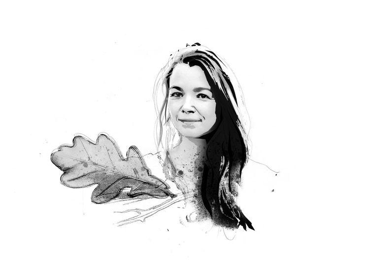 Maria ter Beek Beeld Studio Vonq