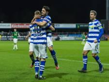 Seuntjens en Van de Pavert vraagtekens bij De Graafschap; Superboeren azen op revanche én periodetitel