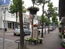 Bereikbaarheid op Tilburgseweg in Goirle in het gedrang