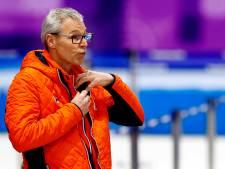 Arie Koops in navolging van De Jong en Tijssen weg bij Chinese schaatsbond