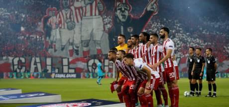 Griekenland, Cyprus, Hongarije en Polen bieden stadions aan voor Europese duels