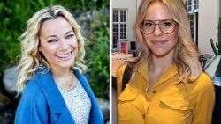 """Eline De Munck fronst haar wenkbrauwen bij nieuwe kledingcollectie An Lemmens: """"Zoek de zeven verschillen"""""""