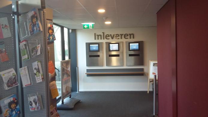 bibliotheek in zevenaar wordt gezondheidscentrum | zevenaar