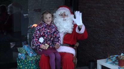 Video: Kerst-kermis voor het goede doel op Ter Donk