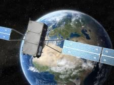 Steeds meer satellieten, maar wie heeft de macht in de ruimte?