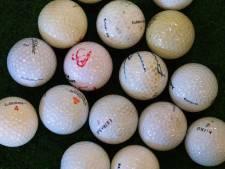Baldadige jongeren gooien vanuit bootje golfballen op personeel van bedrijf uit Emmeloord