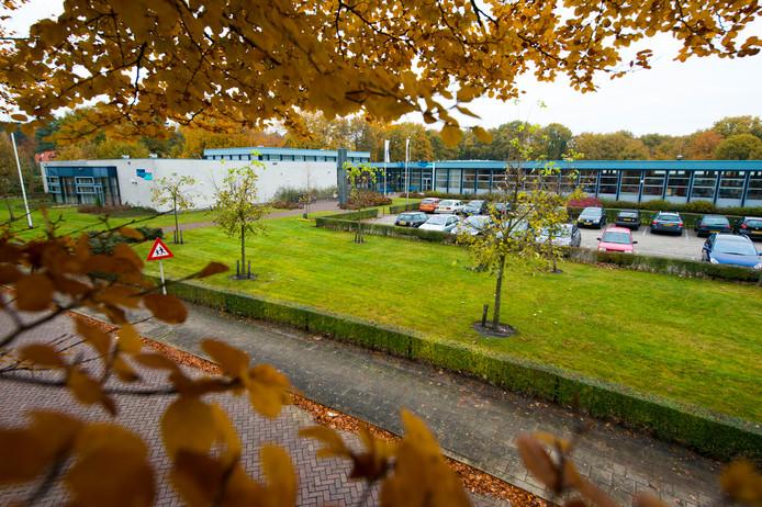 De vestiging van Reggesteyn aan de Willem de Clercqstraat in Nijverdal.