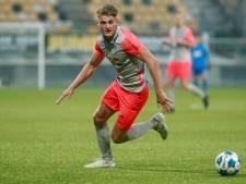 FC Eindhoven en eigen amateurtak zetten streep door onderlinge krachtmeting