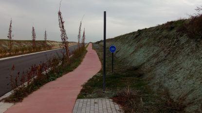 Subsidies voor nieuw fietspad
