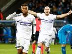 VIDEO: Nuytinck deelt in stunt Anderlecht tegen Zenit
