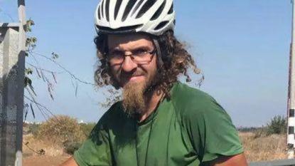 Deze man is al weken vermist in Israël, en lijdt waarschijnlijk aan 'Jeruzalemsyndroom'