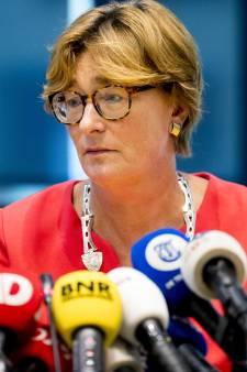 Osse burgemeester Wobine Buijs beste lokale bestuurder van Nederland