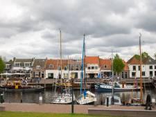 Haven van Elburg maand lang afgesloten voor gemotoriseerd verkeer