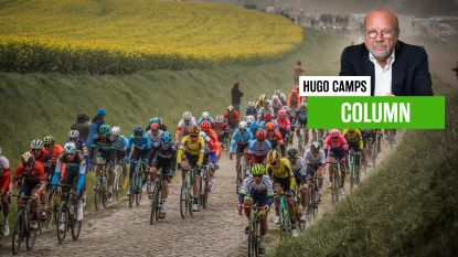 "Hugo Camps: ""Parijs-Roubaix in de late herfst is als een etappe in de Ronde van Curaçao"""