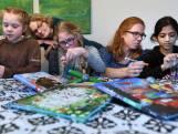Dit gezin in IJsselstein heeft elke week een 'extra zusje' om mee te spelen