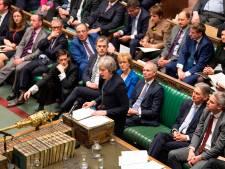 Live: Ochtend Show to go over gevolgen van wegstemmen brexitdeal