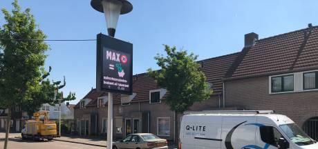 Snelheidsmeterspaarpot in Helmond levert nieuwe skelters op voor speeltuin