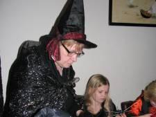 Heksenbal en speurtocht bij Dondertman Holten