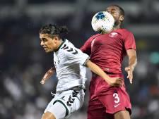 Milad is vaste waarde bij Afghanistan en FC Lienden: 'Ik heb alle mooie jaren meegemaakt'