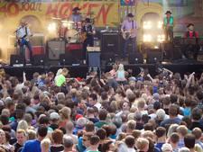 Raalter oogstfeest Stöppelhaene  knalt met bomvol muziekprogramma