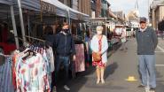 Dinsdagmarkt Lede wordt bijgestuurd: Enkele looprichting blijft, maar fietsen toegelaten en shuttledienst