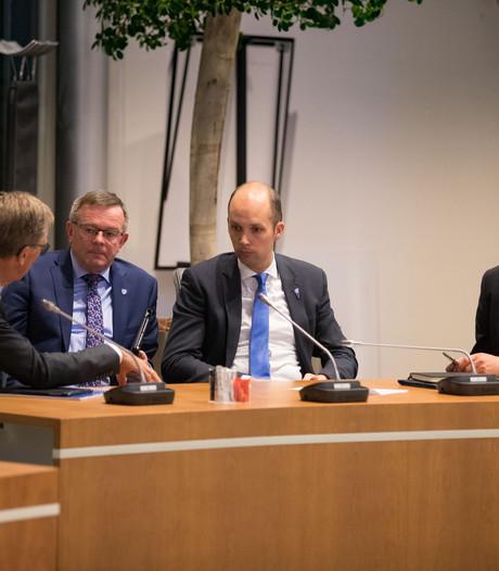 Wethouders trekken boetekleed aan na belastingsoap in Kampen