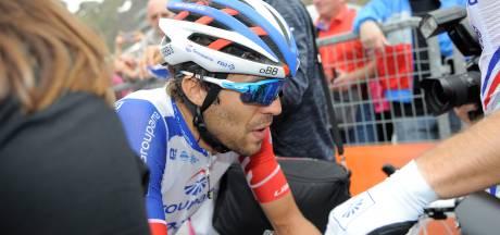 Pinot na deceptie in Giro terug in Vuelta