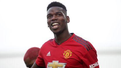 De tentakels van de octopus zijn weer overal: Paul Pogba moet bij Manchester United de man worden die PSG een halt toe roept