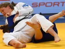 Nederlandse judoteams grijpen naast eremetaal in Warschau