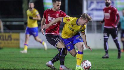 Terecht gelijkspel in Limburgse derby