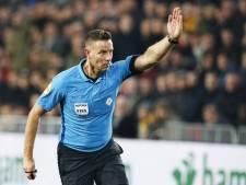 Van Boekel fluit kraker tussen PEC Zwolle en NAC