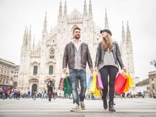 Modestad Milaan