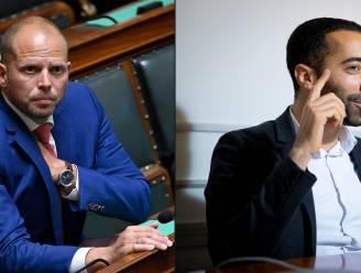 """Theo Francken: """"Mahdi geeft verkeerd signaal door niet in beroep te gaan tegen Soedanarrest"""""""