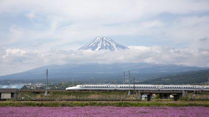 De treinen doen wat? Japan neemt bizarre maatregel om herten te verjagen