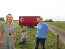 Verbeten strijd van woedende Cothenaren tegen zonnepark gaat door: 'We zijn tot geen enkele concessie bereid'