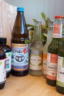 Zurig, gezond drankje krijgt voet aan de grond in ons land