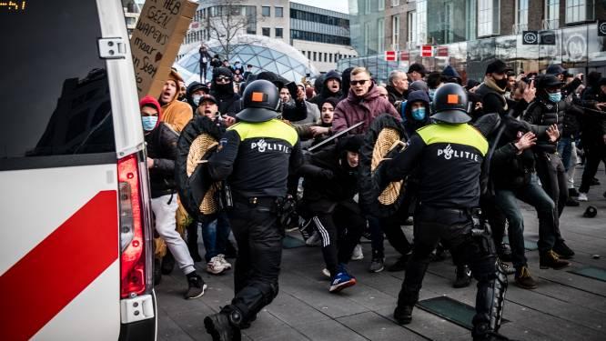 Wie zijn de relschoppers in Nederland en waarom loopt het er zo uit de hand?