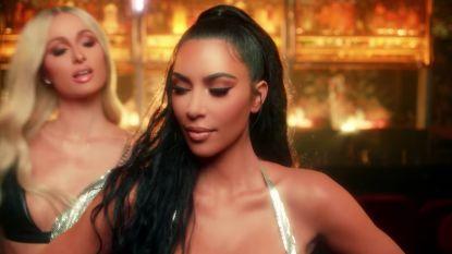 Nieuwe videoclip Dimitri Vegas & Like Mike gelanceerd, met glansrol voor Kim Kardashian