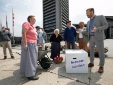 Provincie ontvangt 658 reacties op herindelingsplan Nuenen